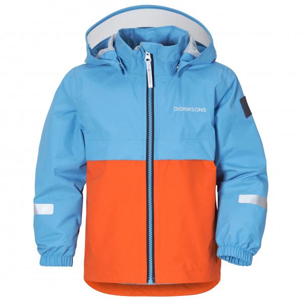 Kid's Viken Jacket 3 - Waterproof jacket