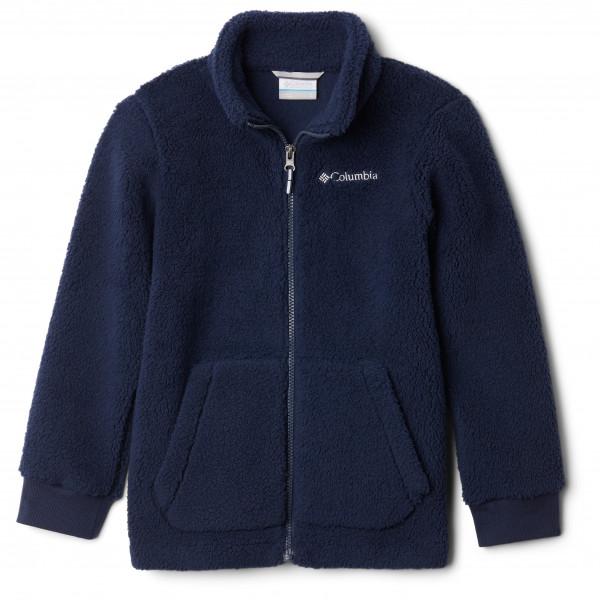Kid's Rugged Ridge II Sherpa Full Zip - Fleece jacket