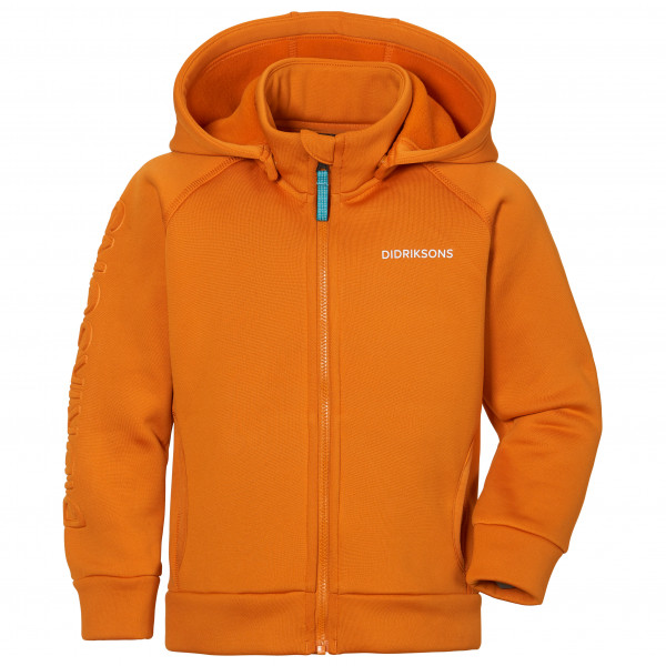 Kid's Corin Fullzip 4 - Fleece jacket