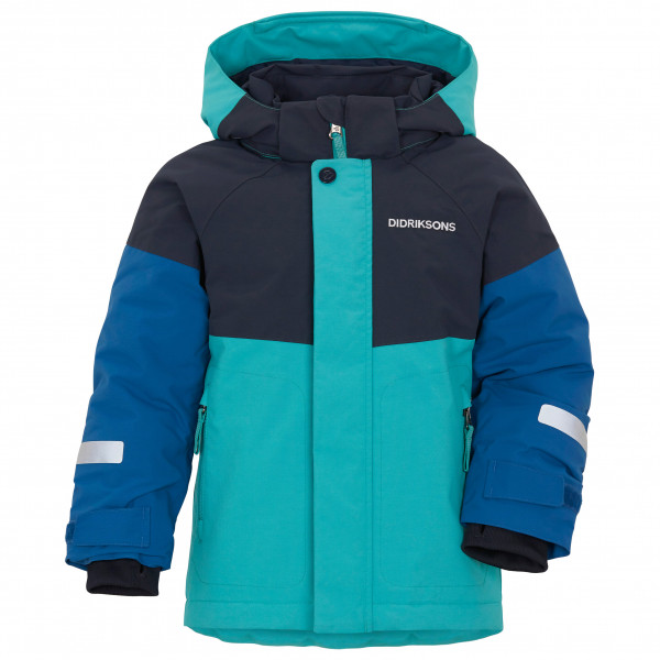 Didriksons - Kid's Lun Jacket 3 - Winterjacke