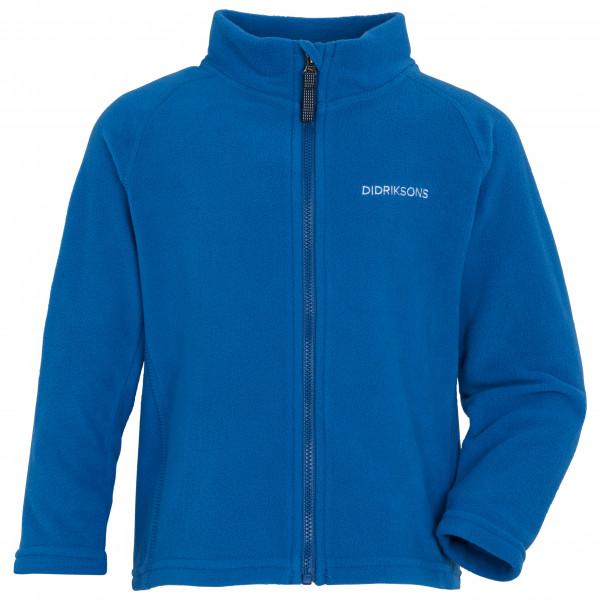 Kid's Monte Fullzip 6 - Fleece jacket