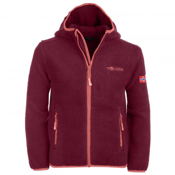 Girl's Mandal Jacket - Fleece jacket