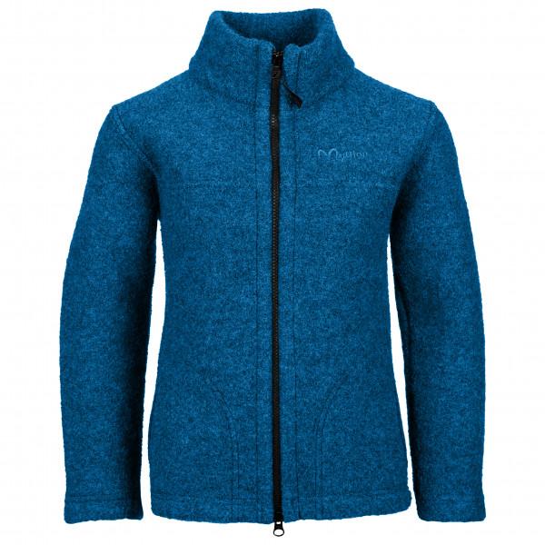 Kid's Jacky - Wool jacket