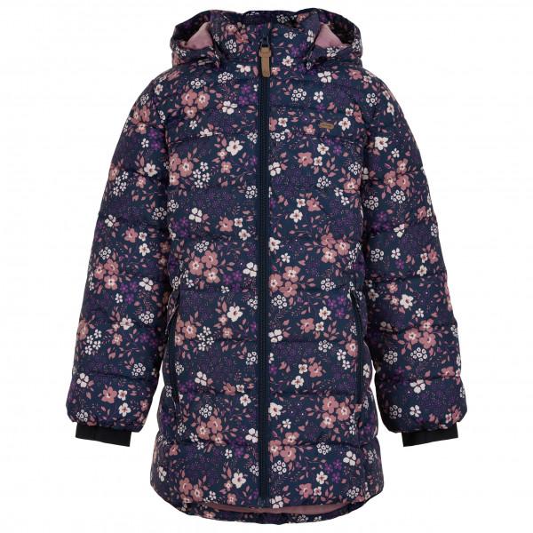 Minymo - Girl's Jacket Quilted AOP - Winterjacke
