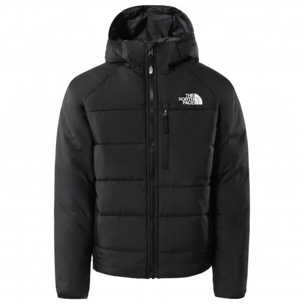 Boy's Reversible Perrito Jacket - Synthetic jacket