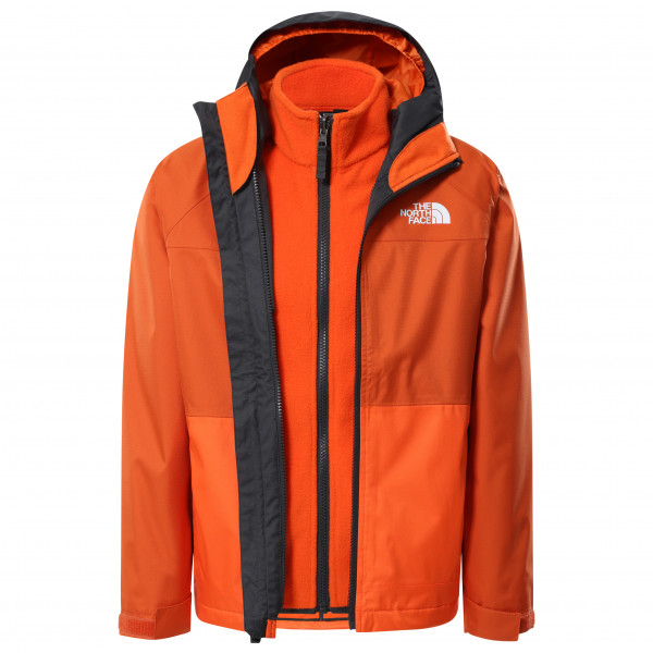 The North Face - Boy's Vortex Triclimate - Dubbeljacka