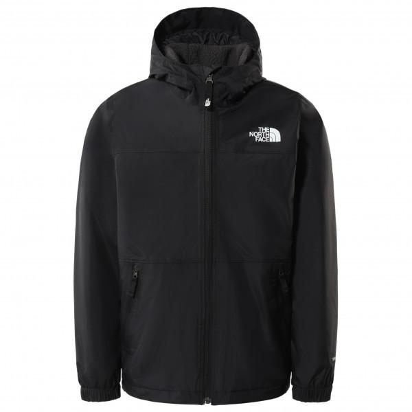 Boy's Warm Storm Rain Jacket - Winter jacket