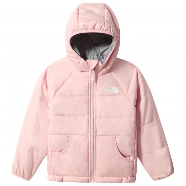 The North Face - Kid's Reversible Perrito Jacket - Kunstfaserjacke