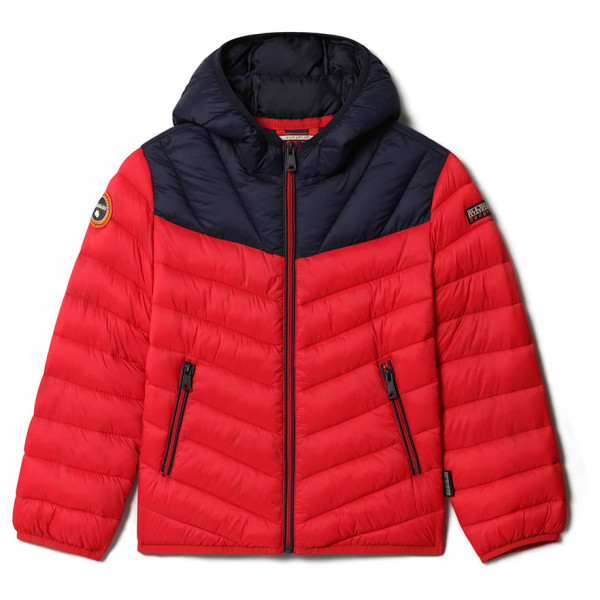 Kid's Aerons H 1 - Synthetic jacket