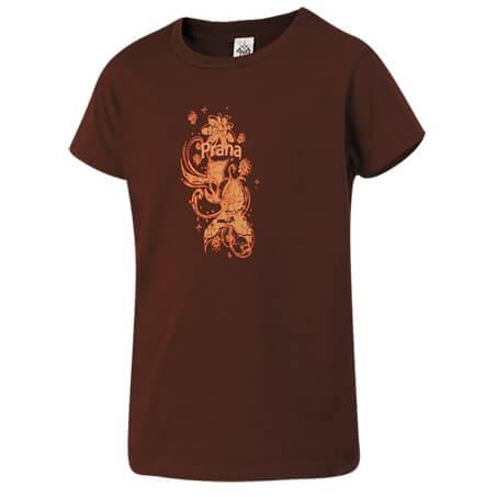 Prana - Daisy T Girls - T-Shirt