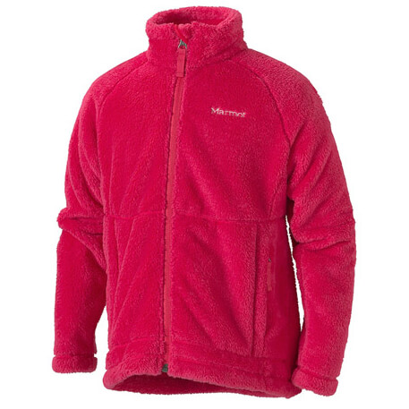 Marmot - Girl's Flair Jacket - Fleecejacke