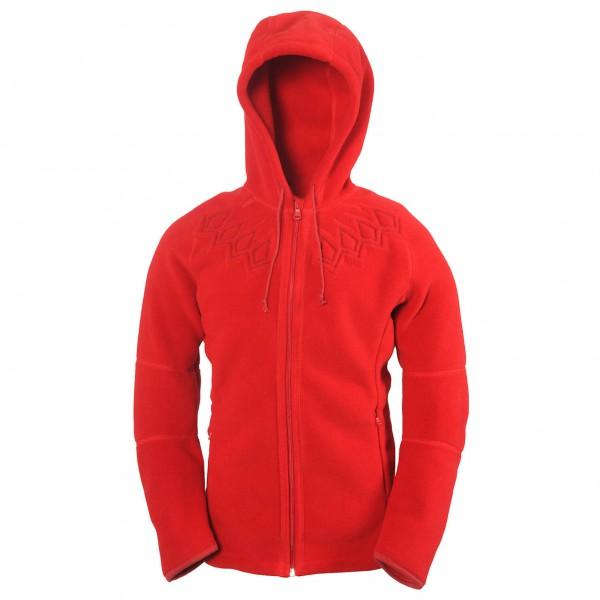 66 North - Kids Magni Hooded Jacket - Fleecejacke