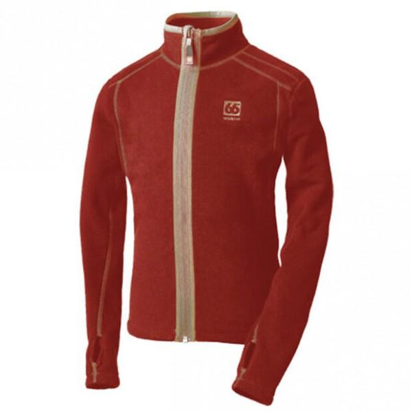 66 North - Kids Loki Jacket - Fleece jacket