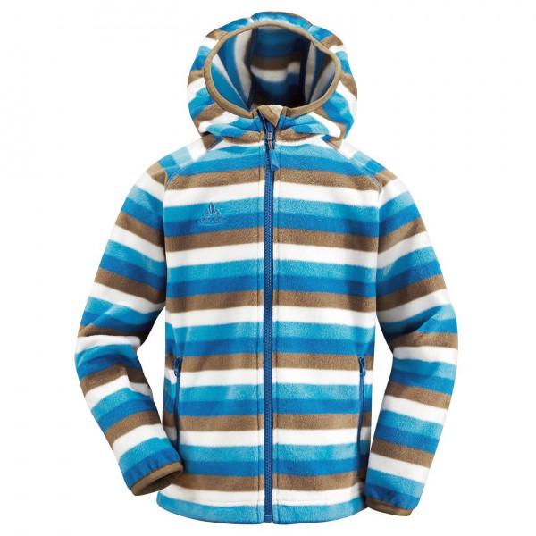 Vaude - Kids Chipmunk Hoody Jacket - Fleecejacke
