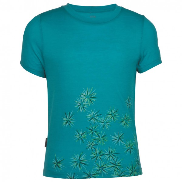 Icebreaker - Kids Tech T Lite Scatter - T-Shirt