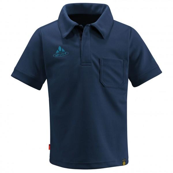 Vaude - Kids Polo Shirt