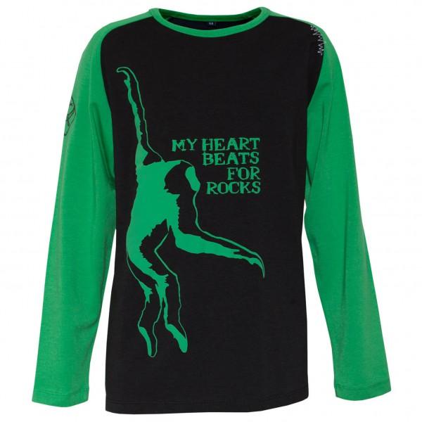 Chillaz - Kids LS Heartbeats - Longsleeve