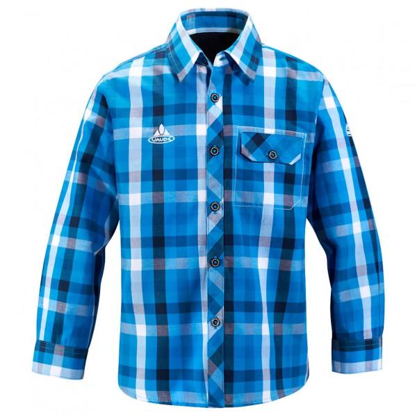 Vaude - Kids Parcupine LS Shirt - Langarmhemd