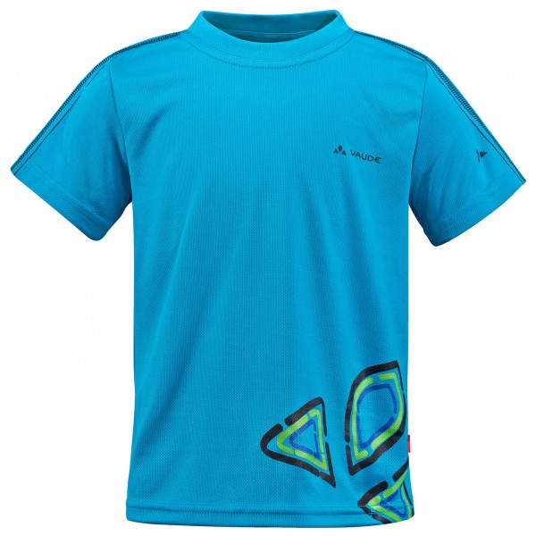 Vaude - Kids Zodiak Shirt V - T-Shirt