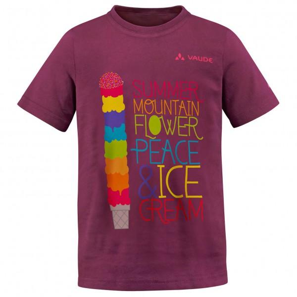Vaude - Kids Tadpole Shirt II - T-Shirt