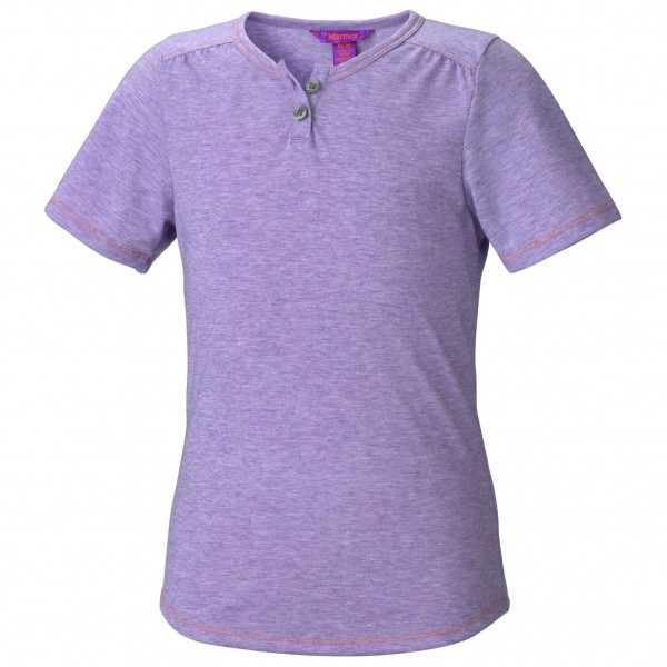 Marmot - Girl's Sara SS - T-Shirt