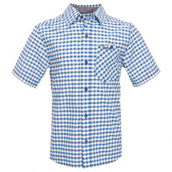 The North Face - Boy's S/S Sand Shirt - Short-sleeve shirt