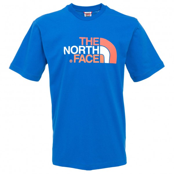 The North Face - Youth S/S Easy Tee - T-shirt