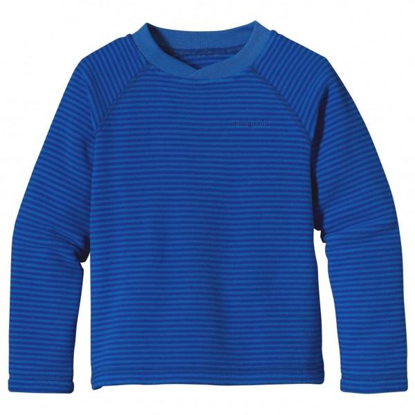 Patagonia - Baby Micro D Crew - Fleece jumpers