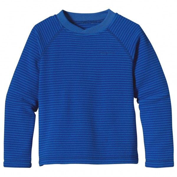 Patagonia - Baby Micro D Crew - Pull-over polaire