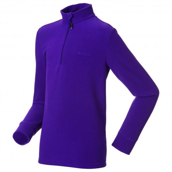 Odlo - Stand-Up Collar 1/2 Zip Isola Kids - Fleece pullover