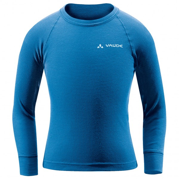 Vaude - Kids Thermo Shirt LS - Manches longues