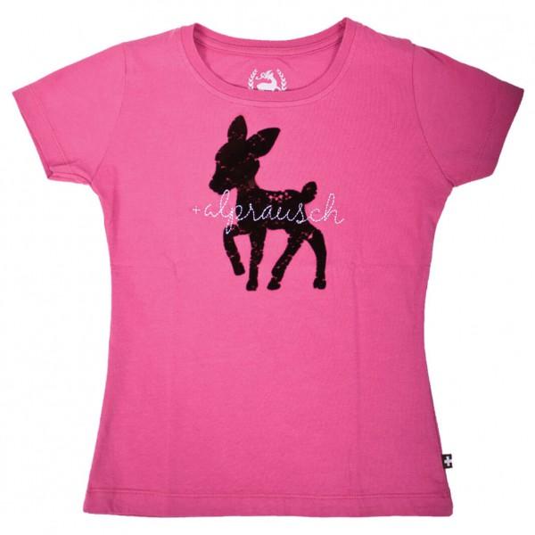 Alprausch - Kids Lina Bambehli - T-Shirt