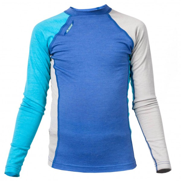 Kask of Sweden - Crew 200 Junior - Longsleeve