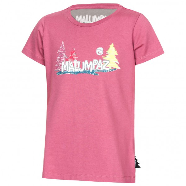 Maloja - MercedesL. - T-Shirt