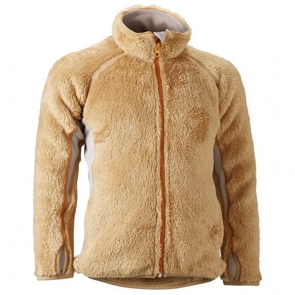 Houdini - Kids Highloft Jacket - Fleecetakki