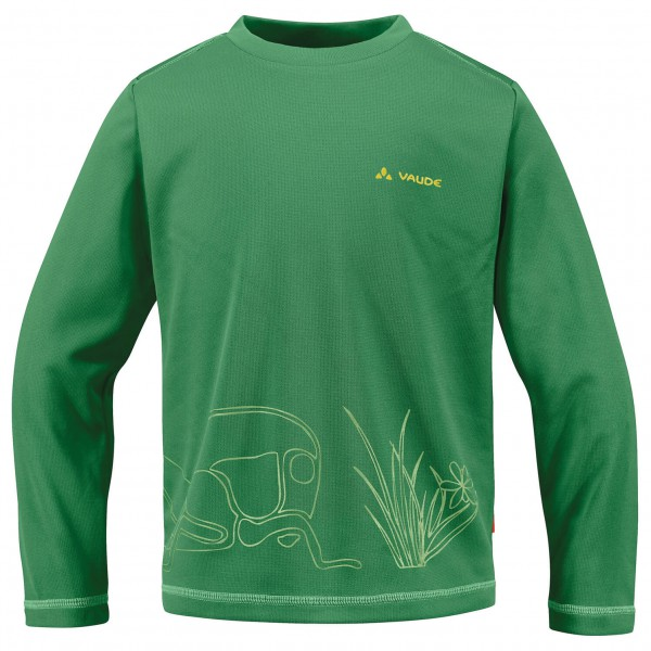 Vaude - Kid's Zodiak LS Shirt III - Long-sleeve