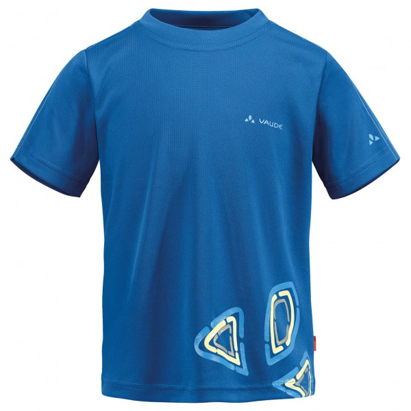 Vaude - Kid's Zodiak Shirt VI - T-Shirt