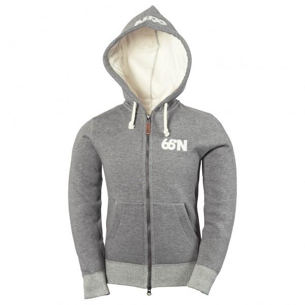 66 North - Kids Bifröst Zipped Sweater - Pull-over à capuche