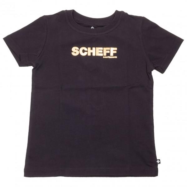 Alprausch - Kids Scheff - T-paidat
