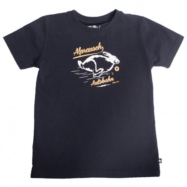 Alprausch - Kids Autobahn - T-Shirt
