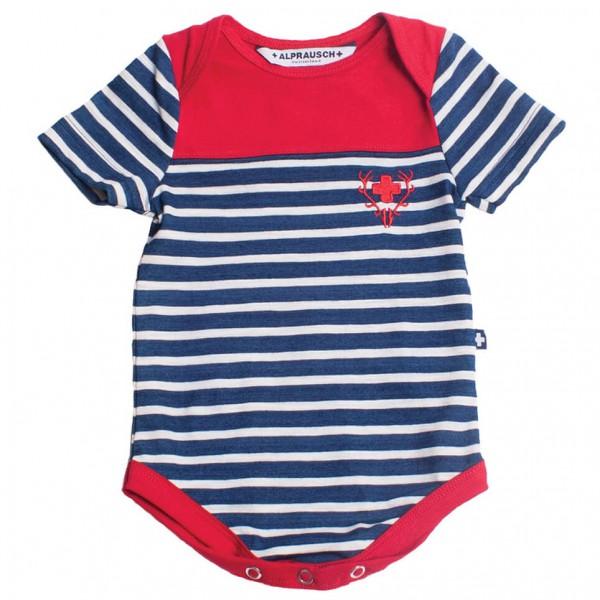 Alprausch - Kids Polo Baby - Combinaison bébé