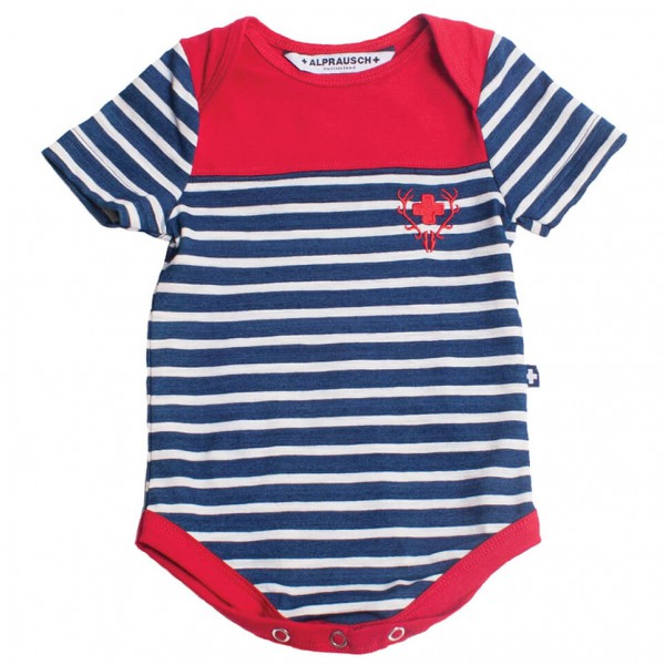 Alprausch - Kids Polo Baby - Jumpperi