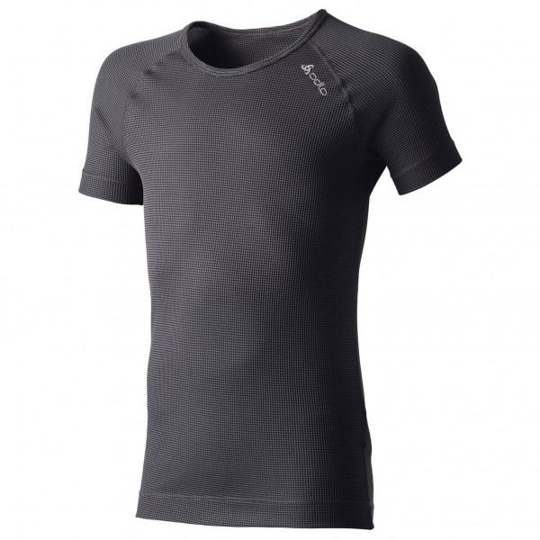 Odlo - Kid's Shirt SS Crew Neck Cubic - Functional shirt