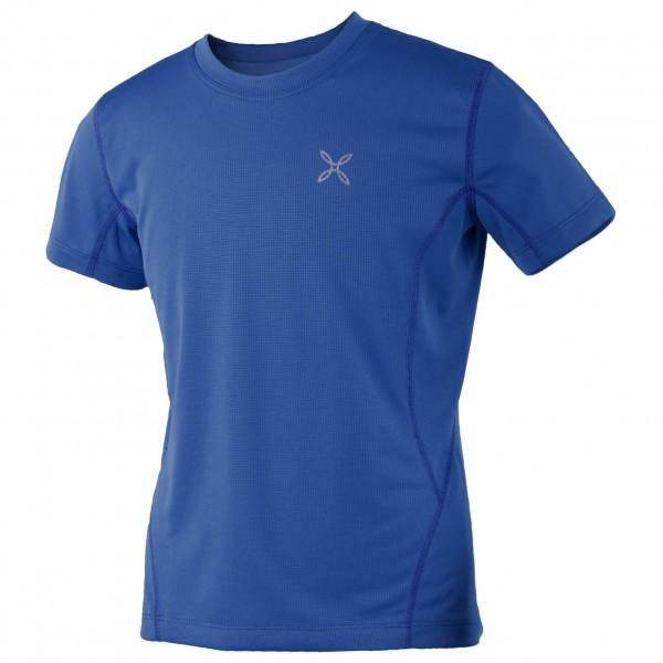 Montura - Kid's Outdoor World T-Shirt
