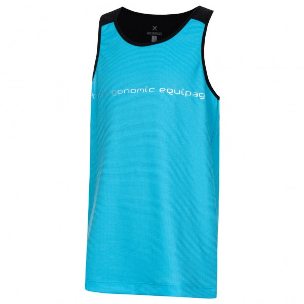 Montura - Kid's Outdoor Sun Canotta - T-Shirt