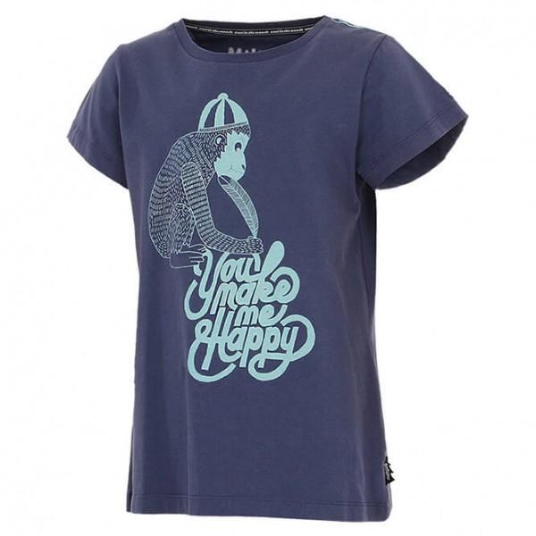 Maloja - Girl's ZadaL. - T-shirt