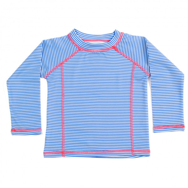 Ducksday - Boy's Rash Guard Long Sleeve - Manches longues