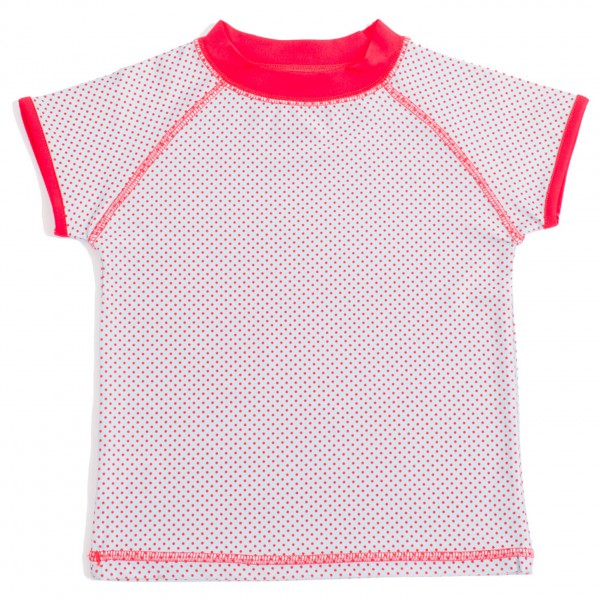 Ducksday - Girl's Rash Guard Short Sleeve - T-paidat