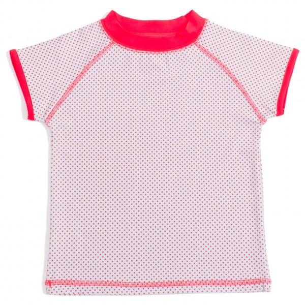 Ducksday - Girl's Rash Guard Short Sleeve - T-paidat