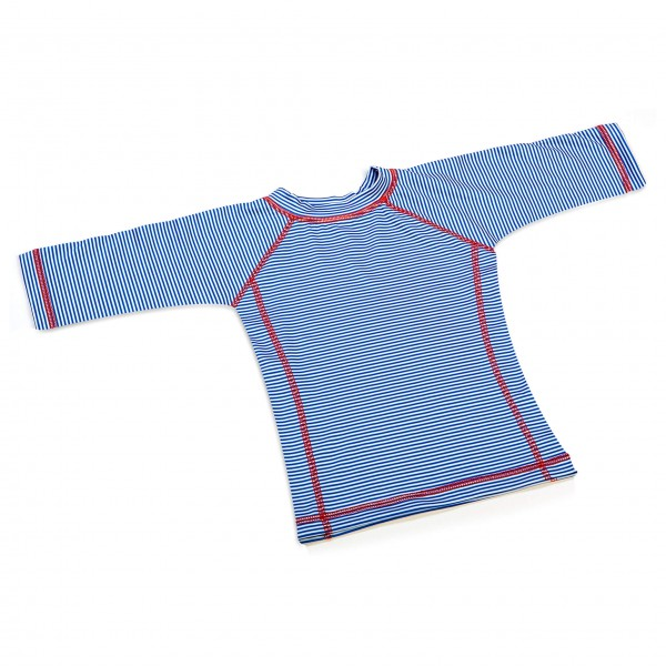 Ducksday - Baby's Rash Guard With Long Sleeves - Long-sleeve